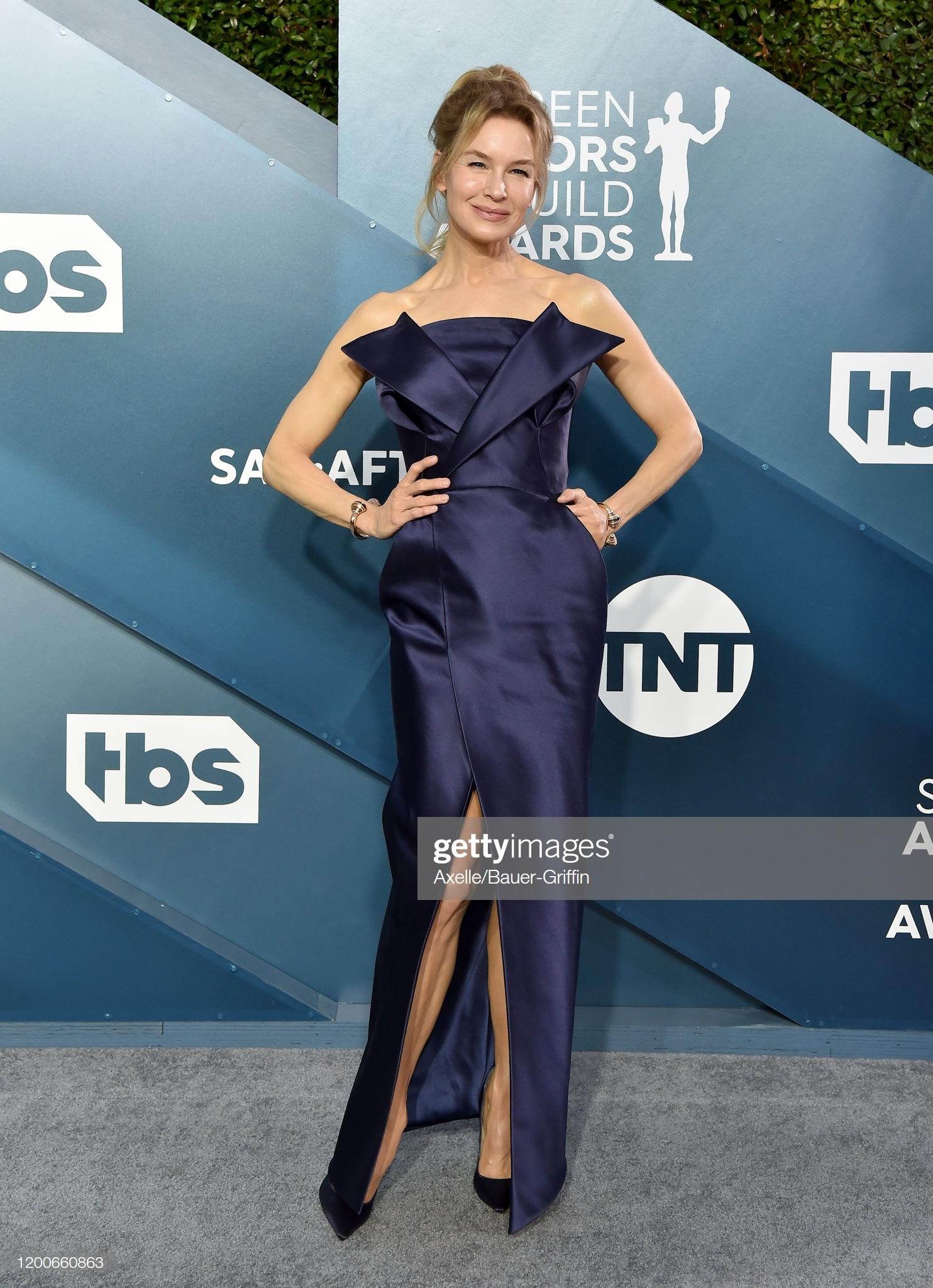 "38e0133e dca4 40a5 989e c1cd1fdd46a2 - Screen Actors Guild Awards"" 2020: Scarlett Johansson y Leonardo Dicaprio entre las celebrities que lucieron Jimmy Choo"