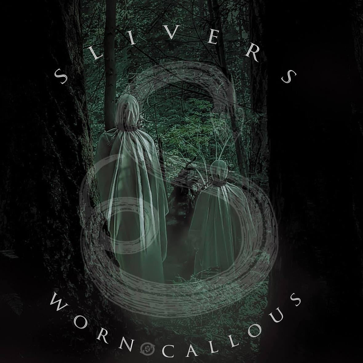 Worn Callous EP artwork