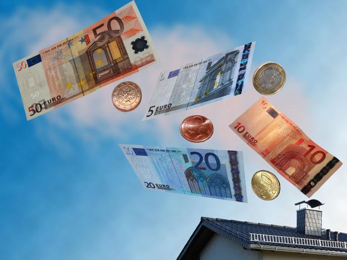 21,3 Milliarden Euro für Asylkosten eingeplant