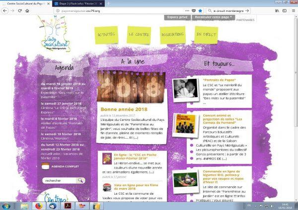 site csc