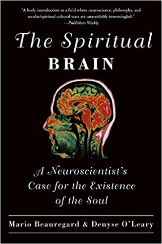 Image result for spiritual brain book