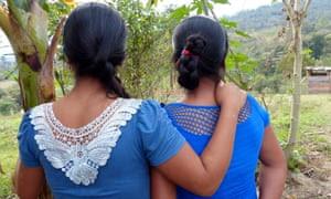 Juárez sisters Mexico