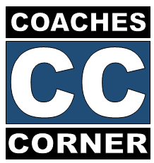 coaches corner logo