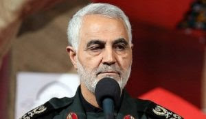 Iraqi TV says Iran's Quds Force top dog Soleimani killed in US airstrike at Baghdad's airport