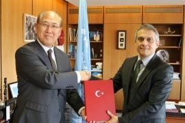 Турция ратифицирует Гонконгскую конвенцию о безопасной утилизации судов