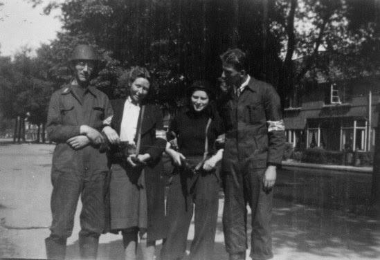 Start Noord-Holland in de Tweede Wereldoorlog in 50 foto's
