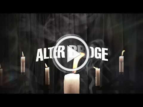"Alter Bridge: ""Last Rites"" OFFICIAL VIDEO"