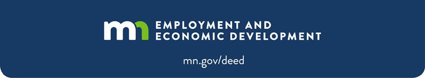 Minnesota Department of Employment and Economic Development Logo 2016