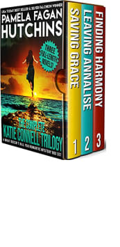 The Katie & Annalise Box Set: Books 1–3
