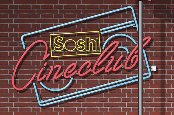 Sosh Cineclub