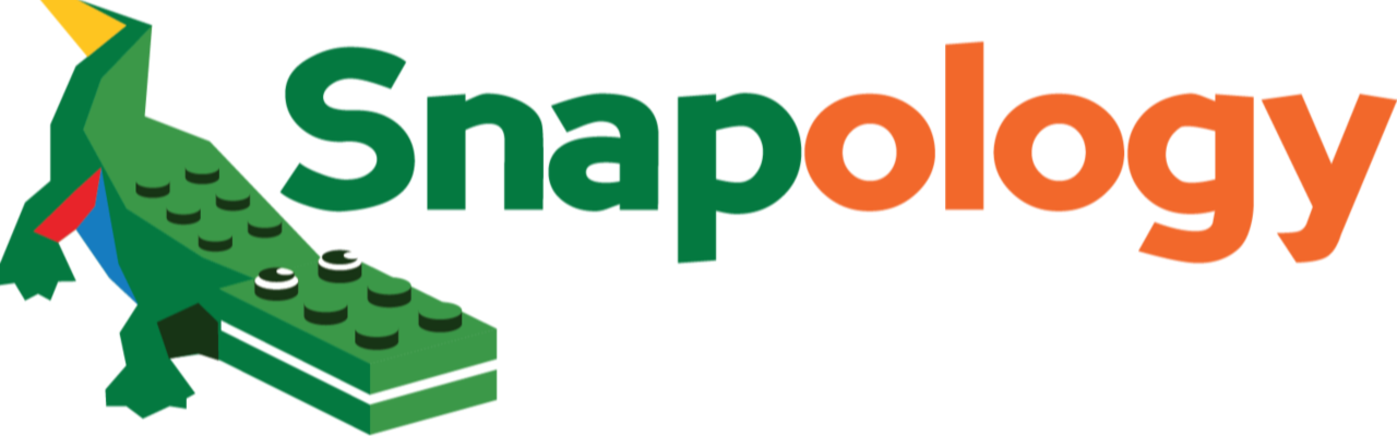 Snapology Logo Opens in new window
