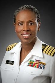 Dr. Wanda Barfield