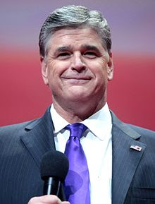 The End of Fox News: Sean Hannity Tweets Chilling Message (Video)