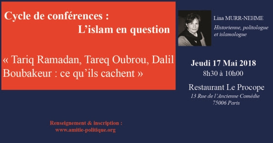 Conference islam