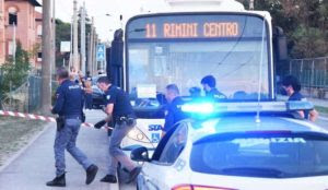 Italy: On anniversary of 9/11, Muslim migrant stabs five people, including 6-year-old child