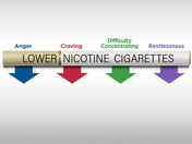 Switching to Reduced-Nicotine Cigarettes May Aid in Quitting Smoking