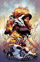 The Terrifics 3
