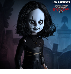 Living Dead Dolls Presents: The Crow
