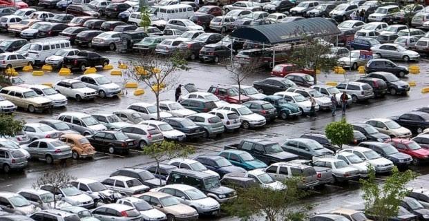 Deixei objetos no interior do meu veculo e fui furtado devo ser ressarcido pelo o estacionamento