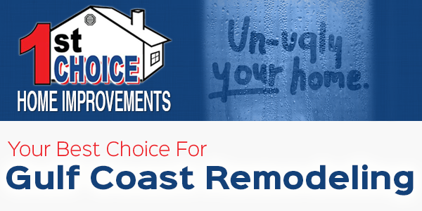 1st Choice Home Improvements