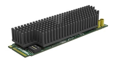 Magewell will launch its new ultra-compact, power-efficient Eco Capture SDI 4K Plus M.2 capture card at the upcoming ISE 2020 exhibition in Amsterdam.