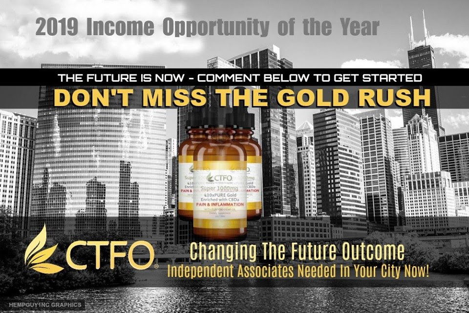 Ctfo Gold Ruse