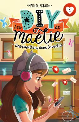 Les DIY de Maélie