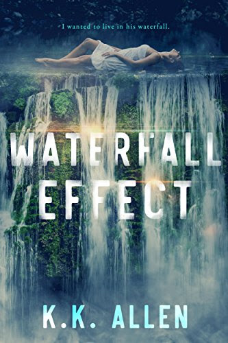 Cover for 'Waterfall Effect'