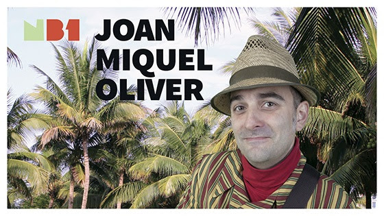 foto JOAN MIQUEL OLIVER