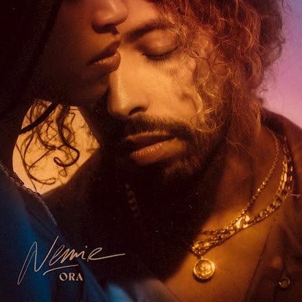 Cover Album Nemir
