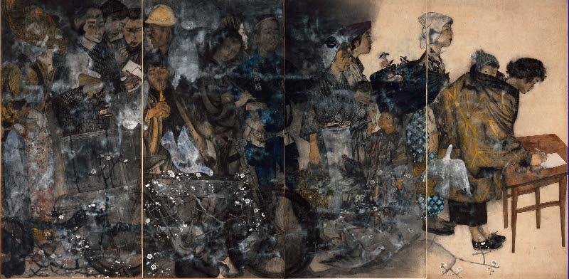 Hiroshima Panels