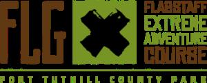 Flagstaff Extreme Adventure Course logo