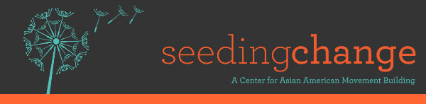 Seeding Change Banner