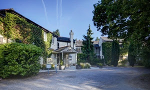 Victorian Hotel Stay in Essex