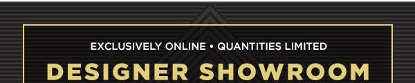 Designer Showroom Luxury Brand Headquarters