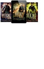 Soul Eater Series: Books 1–3