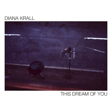 Cover Single Diana Krall
