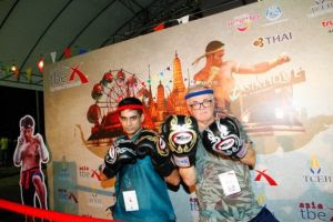 Thailand boosts its image as global bloggers_17Oct_4