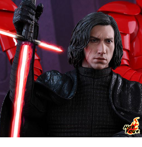 THE LAST JEDI KYLO REN 1/6 SCALE FIGURE