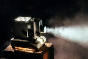 a projector film & video production nottingham creative video agency promotional video film