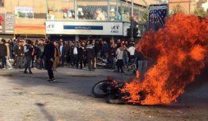 In Iran, Economic Despair Leads to Political Rage