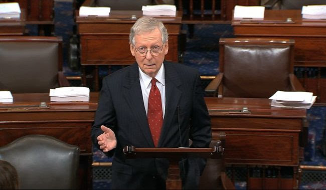 Senate Passes Sweeping Bill to Battle Opioid Epidemic