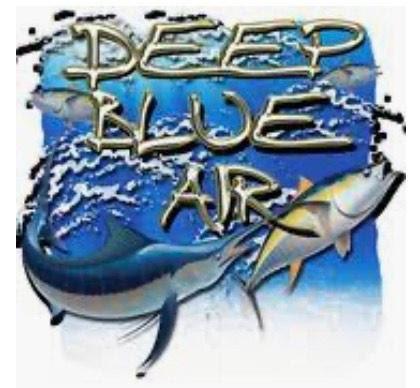Deep Blue Air_ Inc.