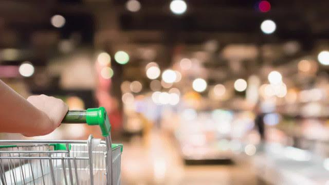 Vendas em supermercados acumulam crescimento de 3,2% em 2019
