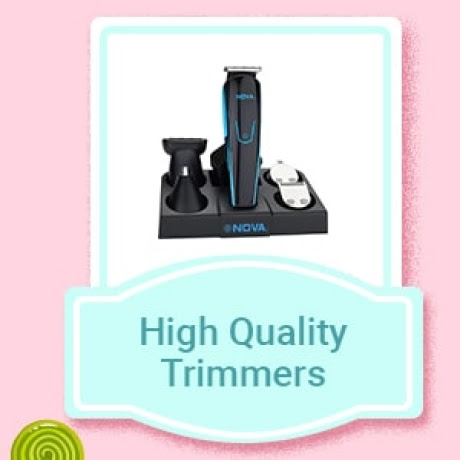 High Quality Trimmers