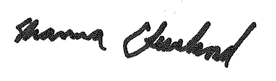 Shanna Cleveland Signature