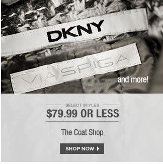 DKNY Via Spiga