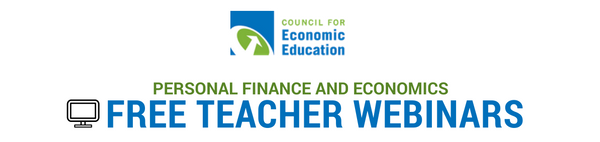 Free Teacher Webinars - Check out the topics and register.