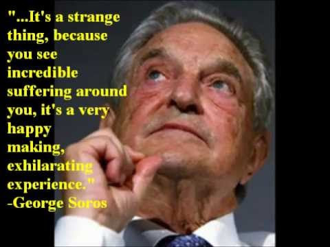 Who is George Soros, and Why Does Hillary Clinton Praise Him? - YouTube
