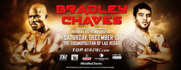 BRADLEY Vs CHAVES